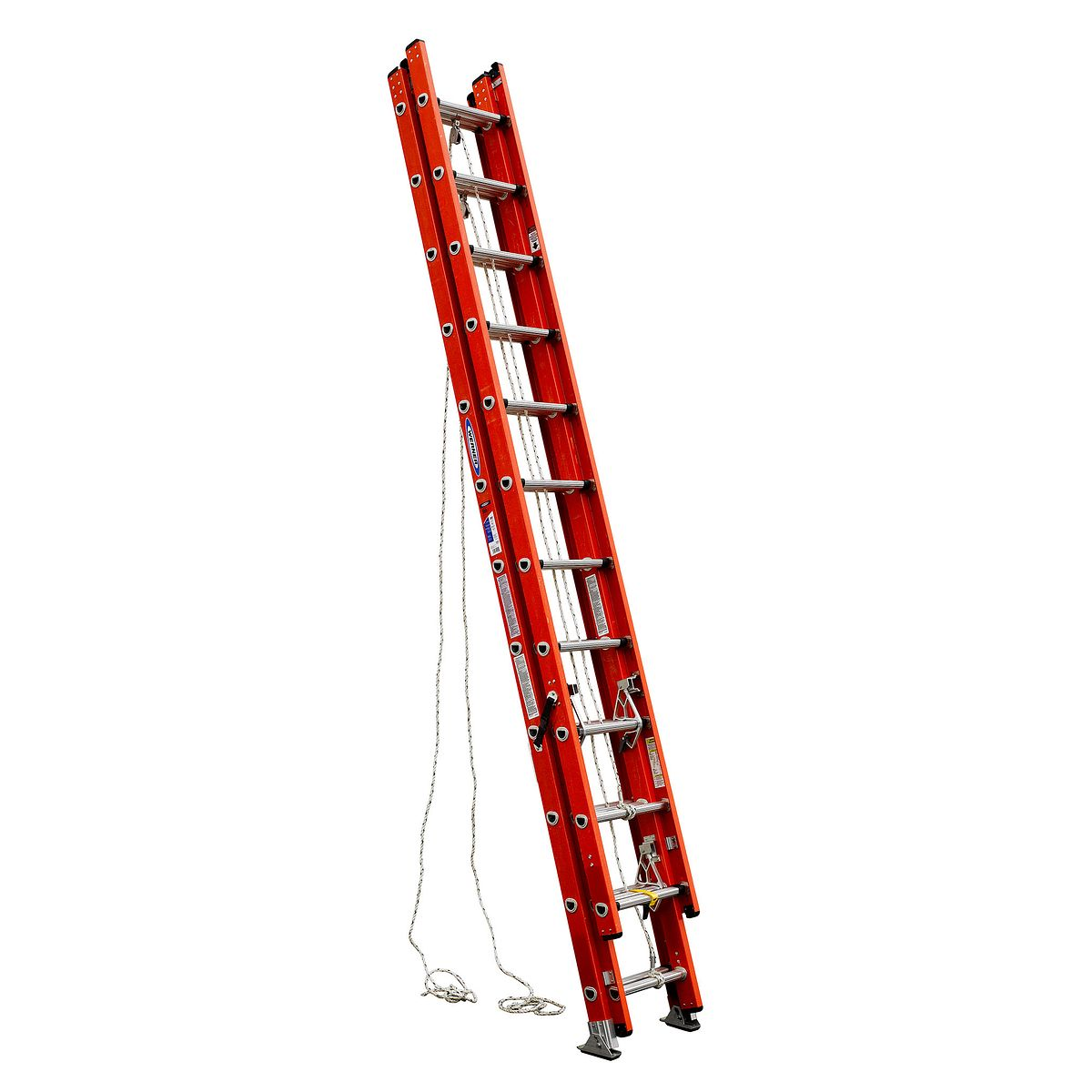 D6232 3 Extension Ladders Werner Us