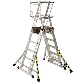 31851500 Combination Ladders - Youngman UK
