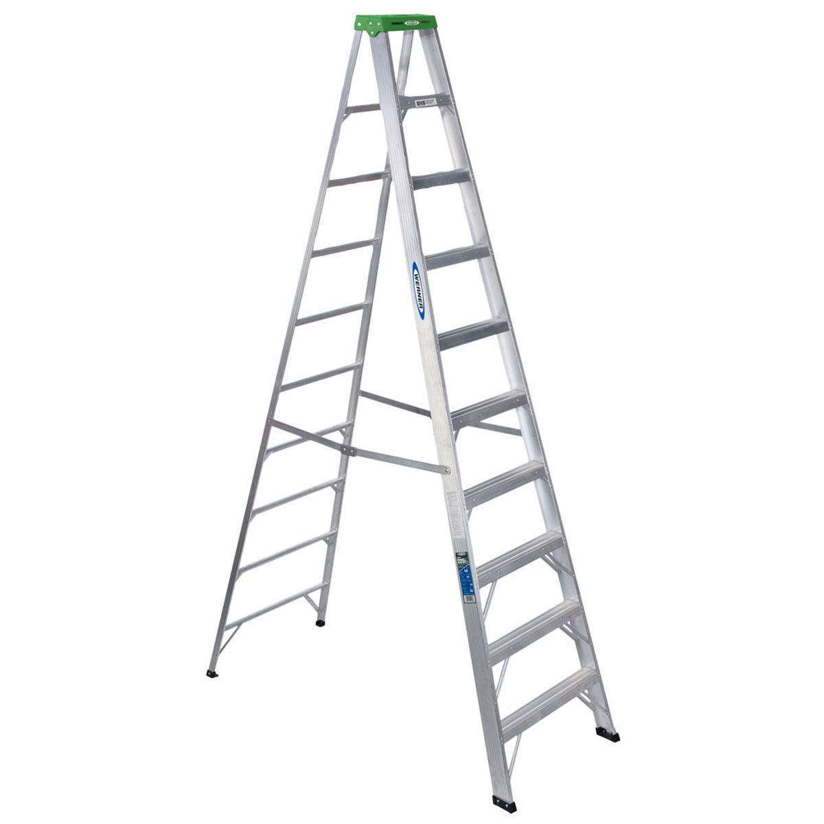 350nsca Step Ladders Werner Ca
