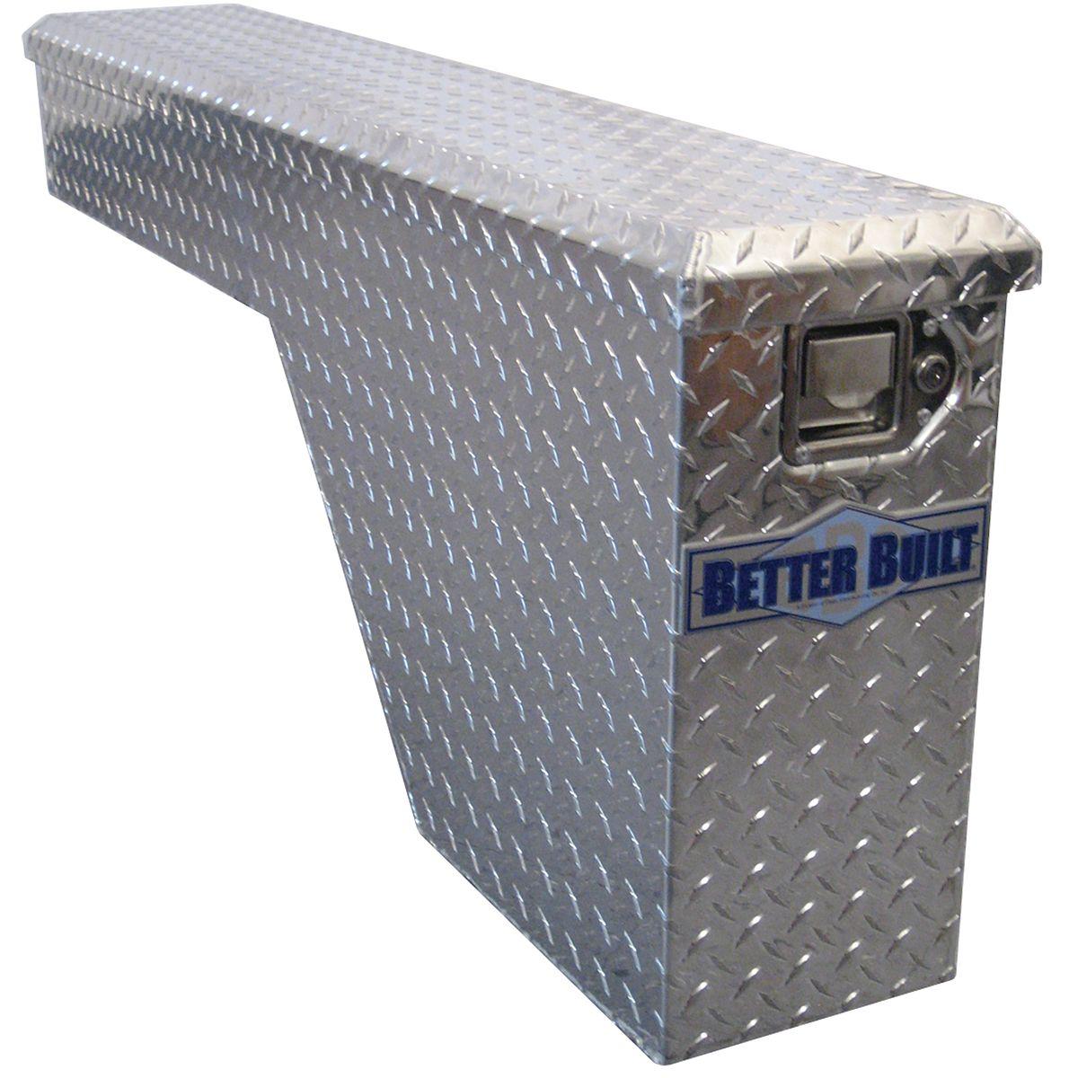 Better Built 68012345 Wheel Well Box