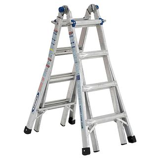 MT-17MX Escaleras multiuso - Werner MX