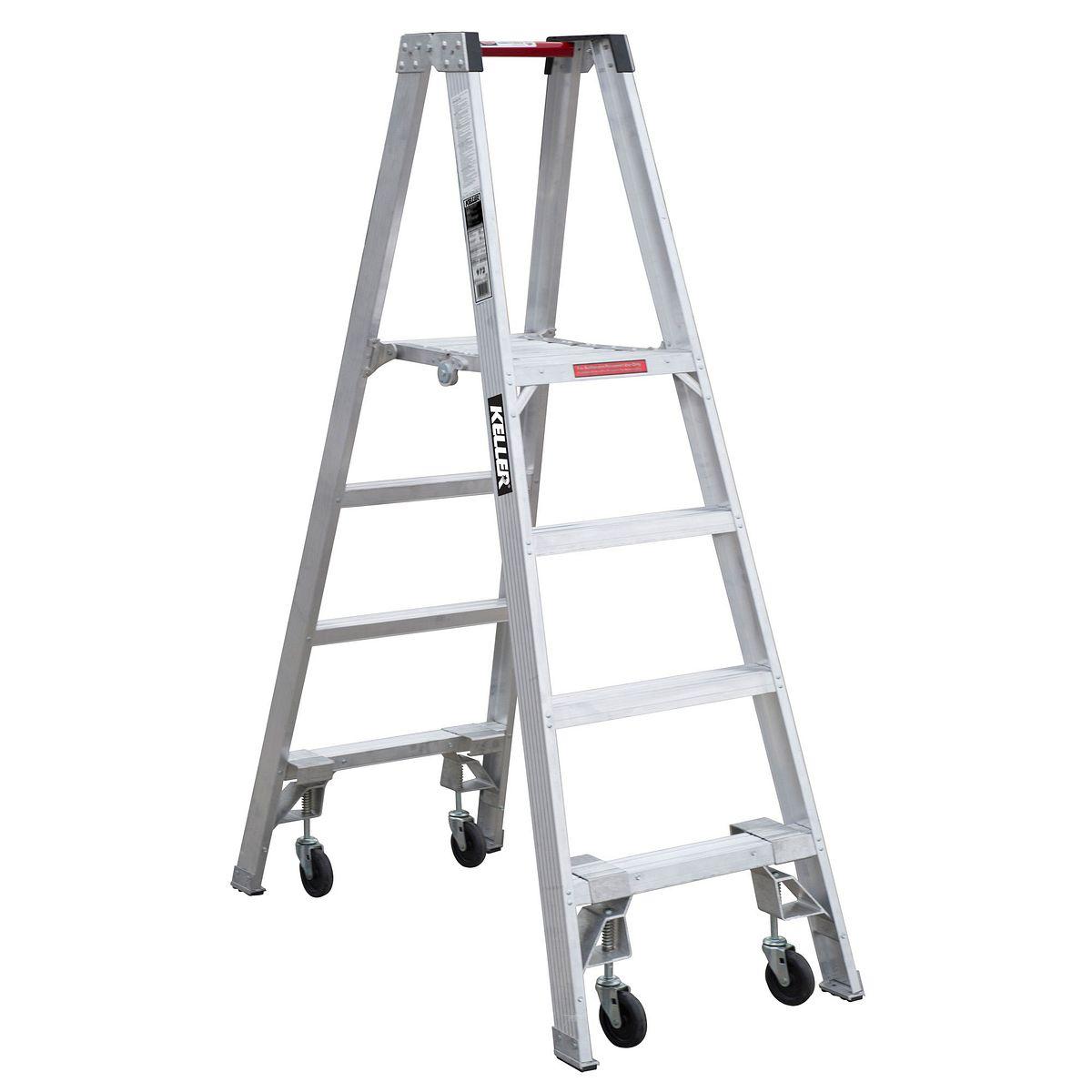 Pt904ca 4c Step Ladders Keller Us
