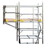 End Cantilever Deck 0.7m