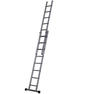 57011118 Extension Ladders - Youngman UK