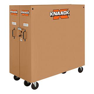 100 Jobsite Storage - Knaack US