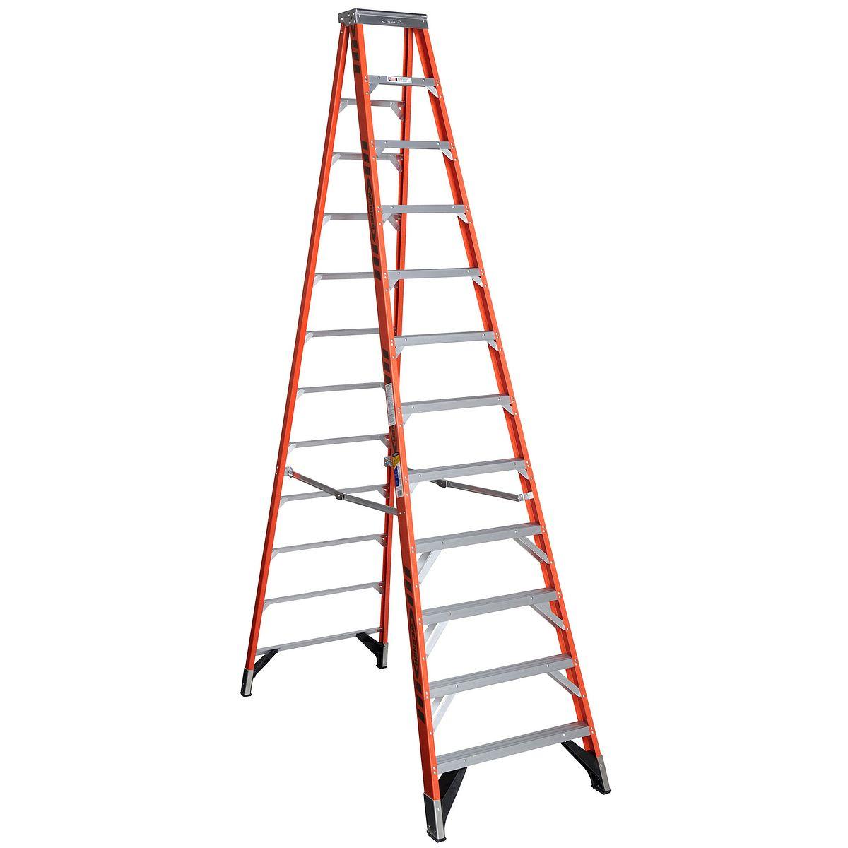 7412 Step Ladders Werner Us