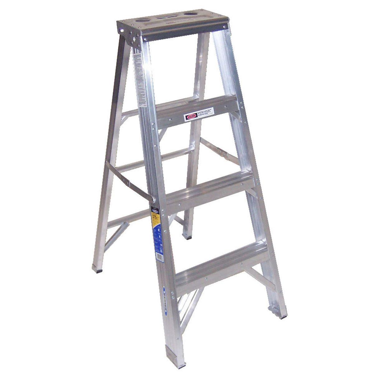 403ca Step Ladders Werner Ca