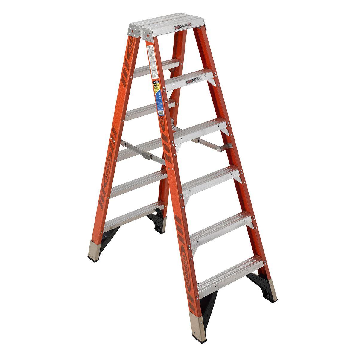 T7400 Series   Step Ladders   Werner US