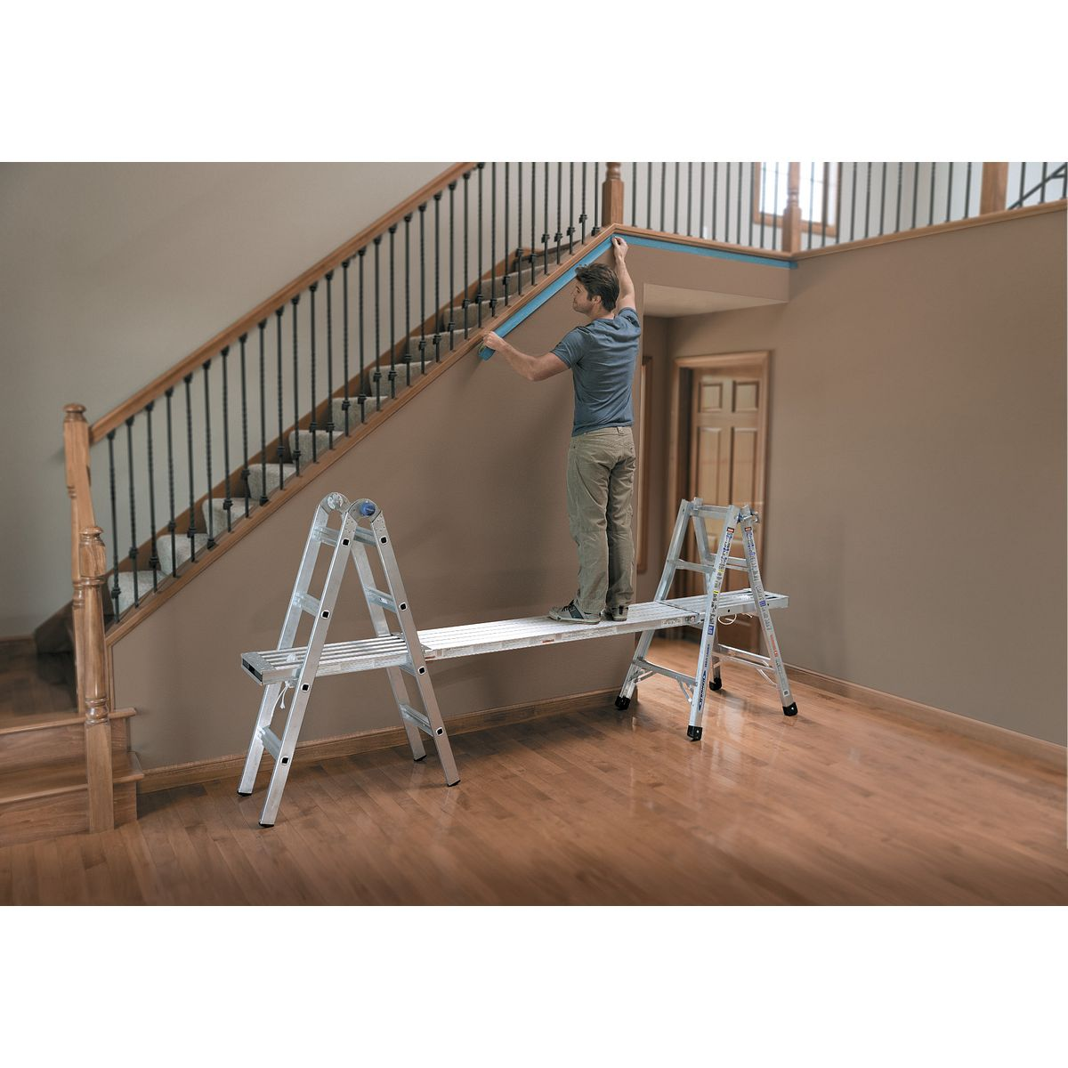 Mt 17 Multi Purpose Ladders Werner Us