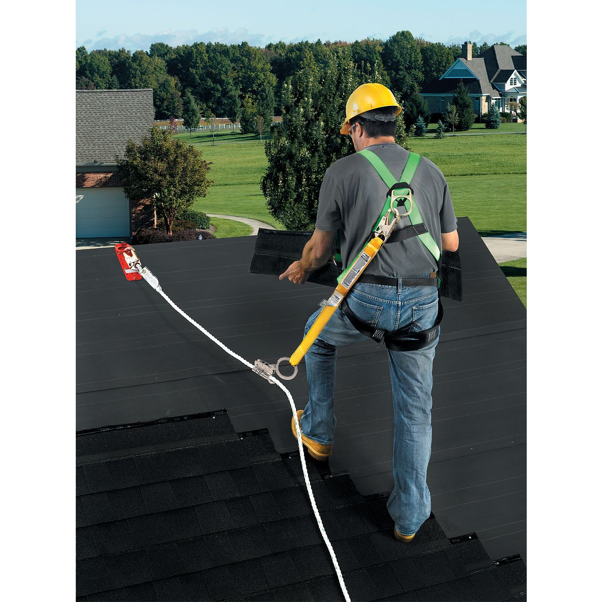 K211201 | Fall Protection | Werner US