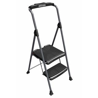 SP322-6 Step Stools - Werner US