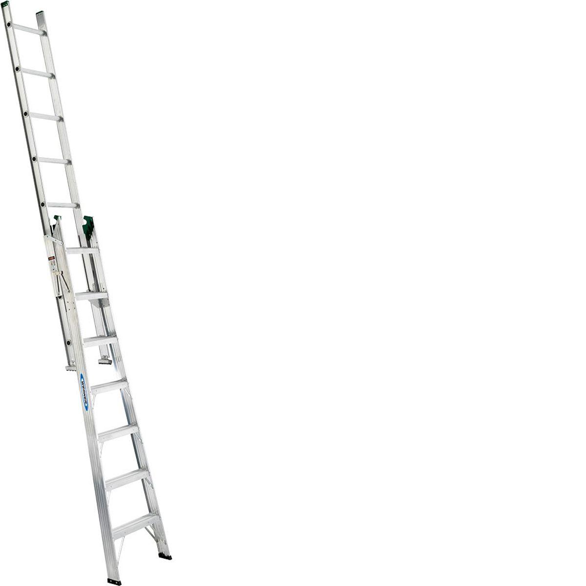 C358ca Extension Ladders Werner Ca
