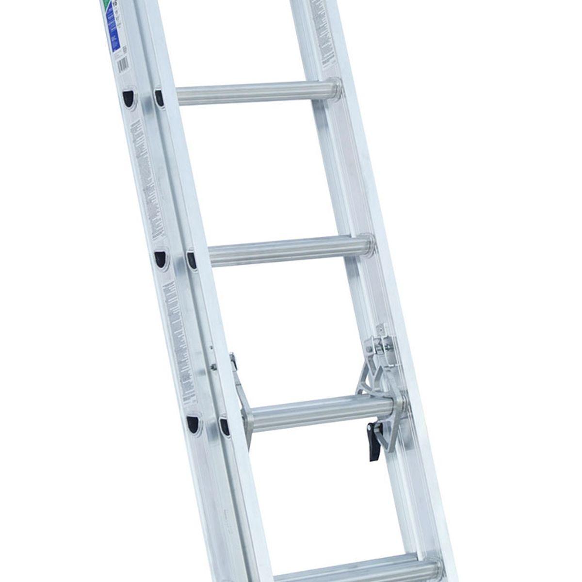 D1216-2 Extension Ladders - Werner US  sc 1 st  Werner Ladder & D1216-2 | Extension Ladders | Werner US
