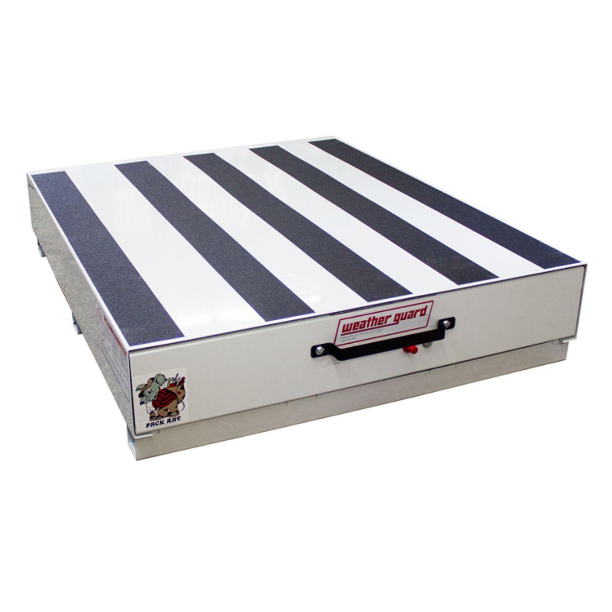 Pac Rat Storage Dandk Organizer