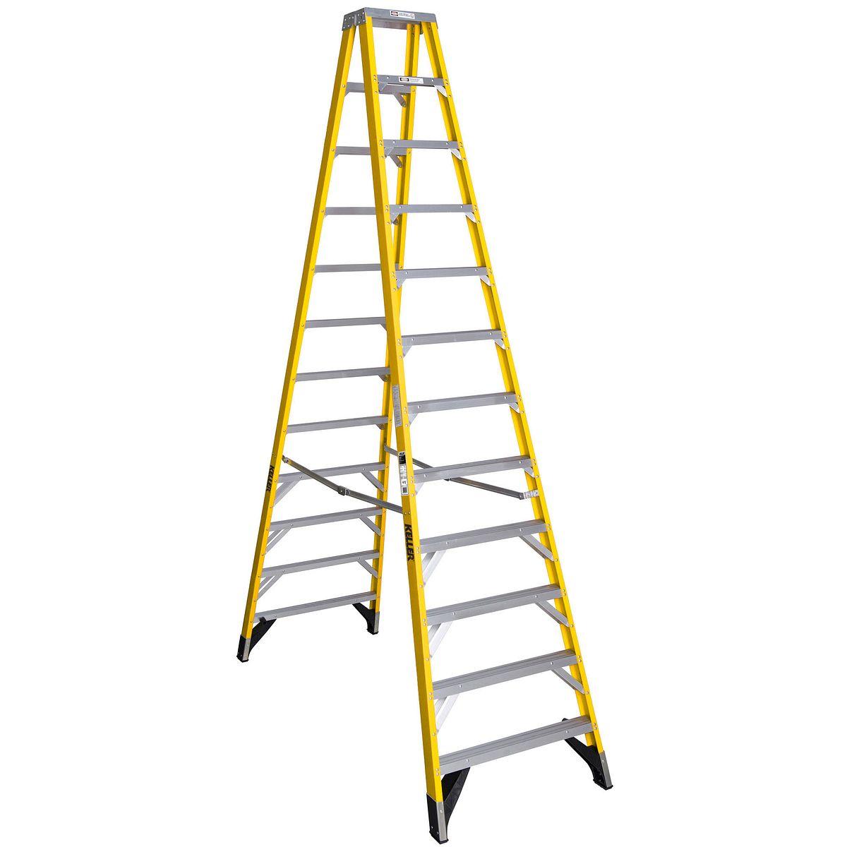 T1072 Step Ladders Keller Us