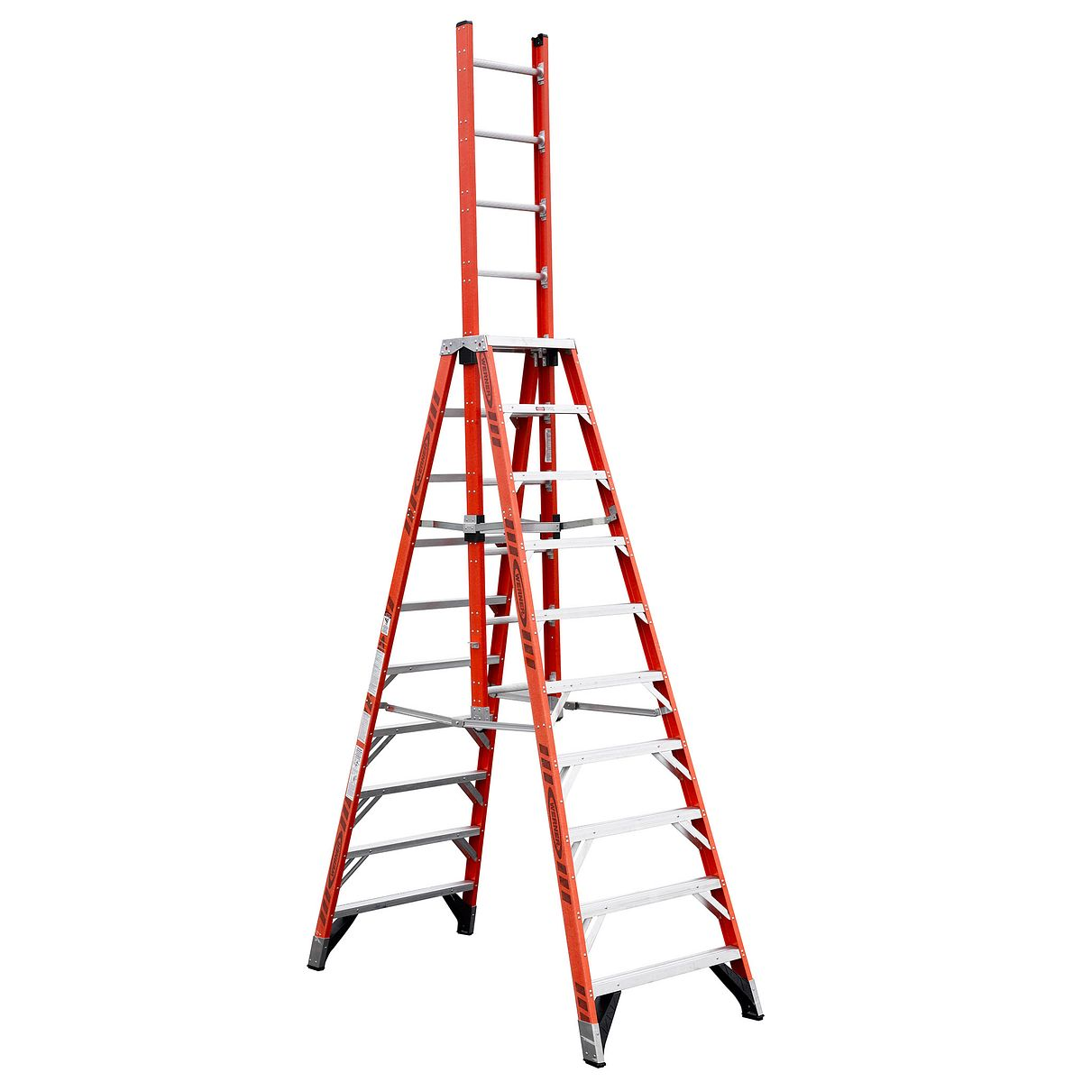 E7410 Step Ladders Werner Us