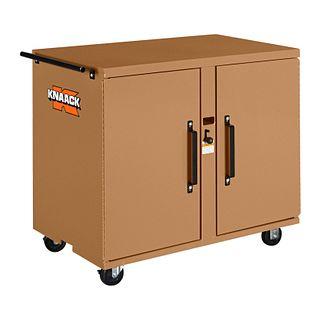 44 Jobsite Storage - Knaack US