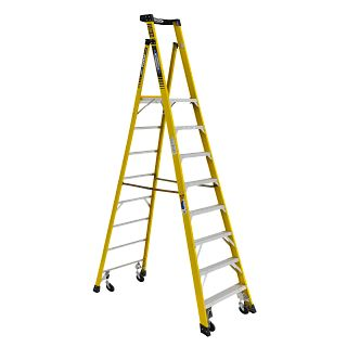 PD7308-4C Step Ladders - Werner US