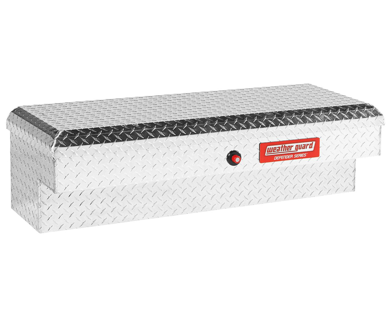 Weather Guard 300304-9-01 46 Inch Lo-Side Box