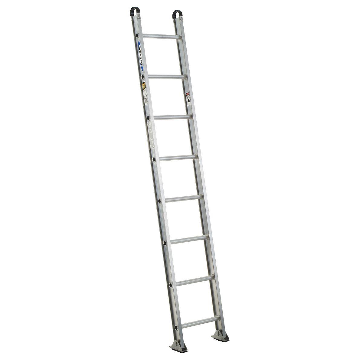 Echelle Bibliotheque Sur Rail 508-1 | extension ladders | werner us
