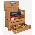 Model 79-DH STORAGEMASTER® Piano Box with Junk Trunk™ and ThermoSteel™