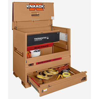 79-DH Jobsite Storage - Knaack US