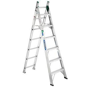 C357ca Extension Ladders Werner Ca