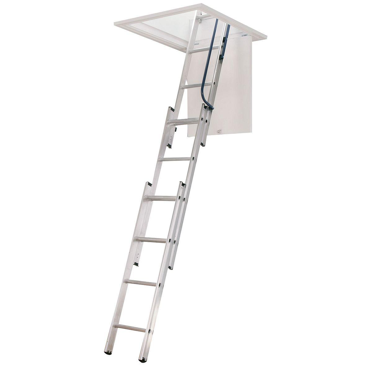 Aa1510 Attic Ladders Werner Us