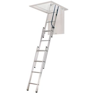 AA1510K Attic Ladders - Keller US