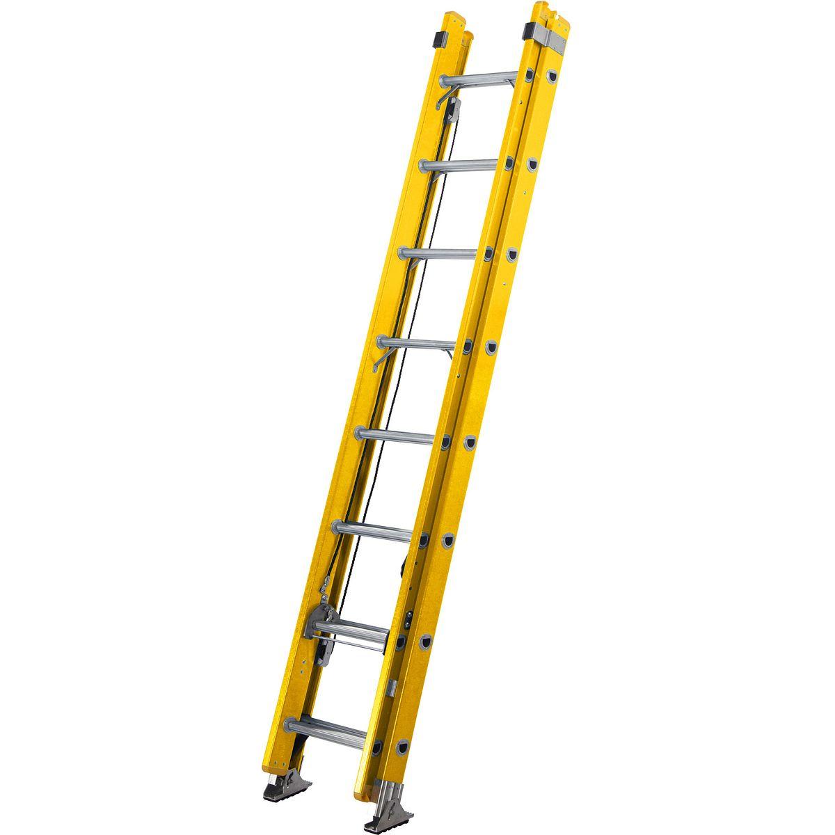 77525 Extension Ladders Werner Eu