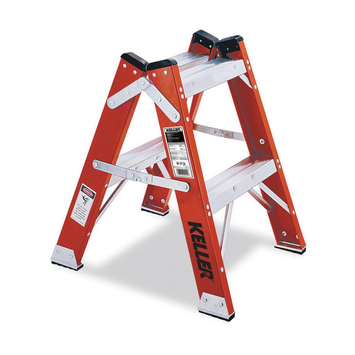 M8702 Step Ladders Keller Us