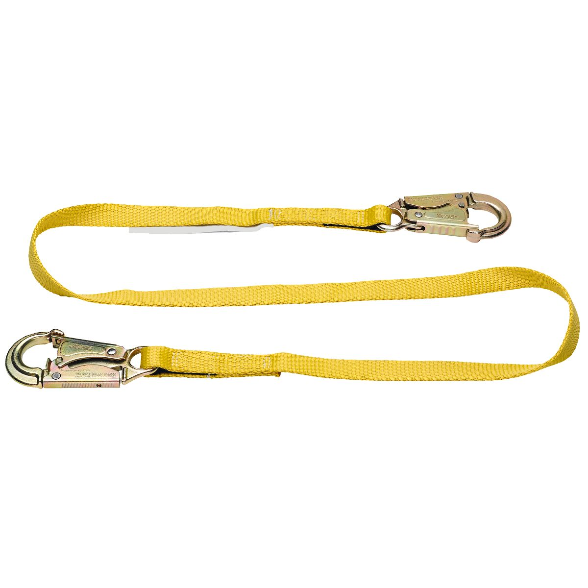 C111106 Lanyards Werner Us