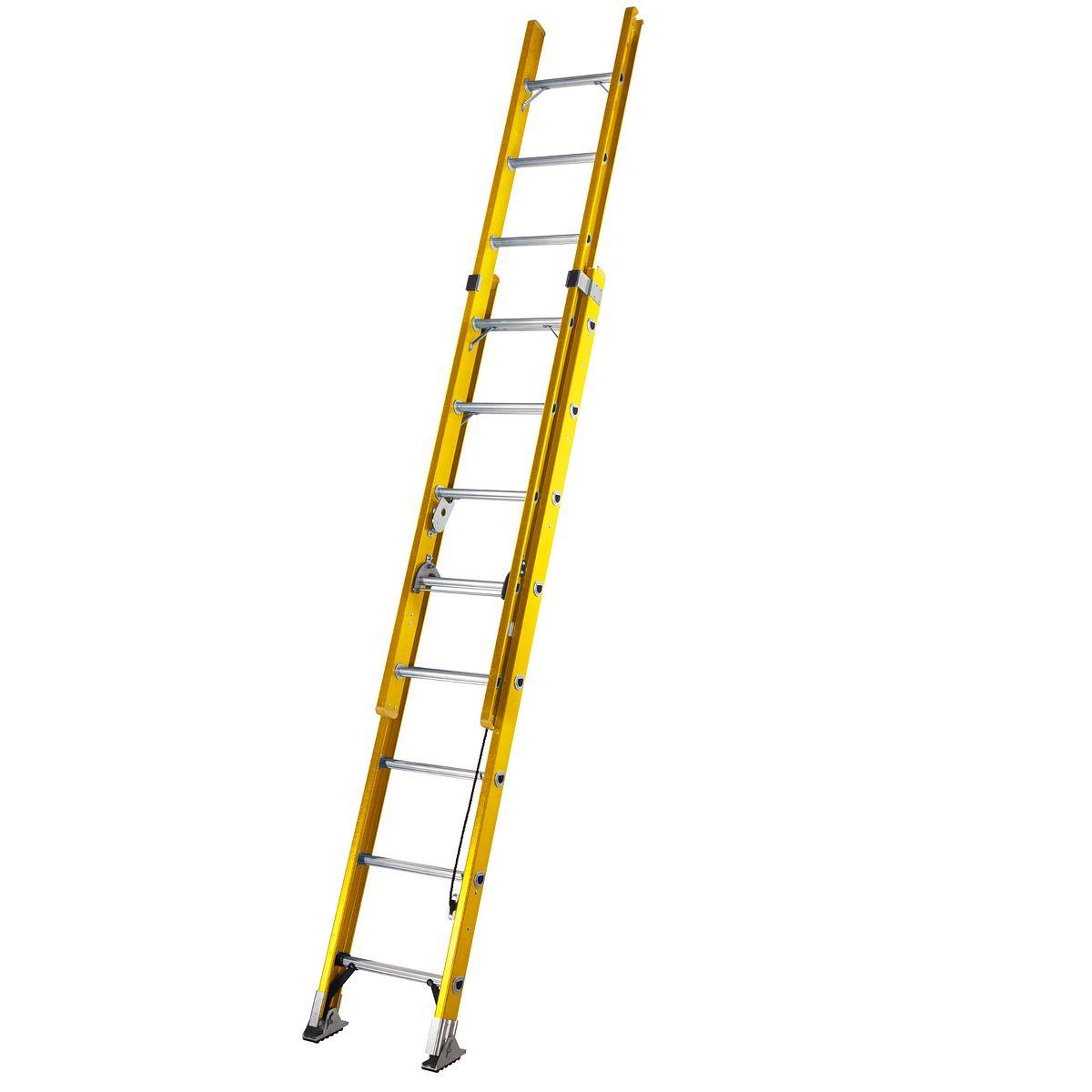 77500 Series Extension Ladders Werner Eu