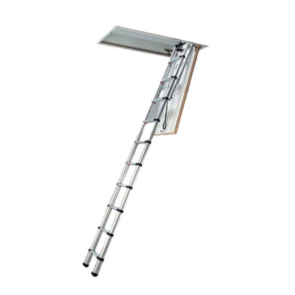 87301 Loft Ladders Werner Eu