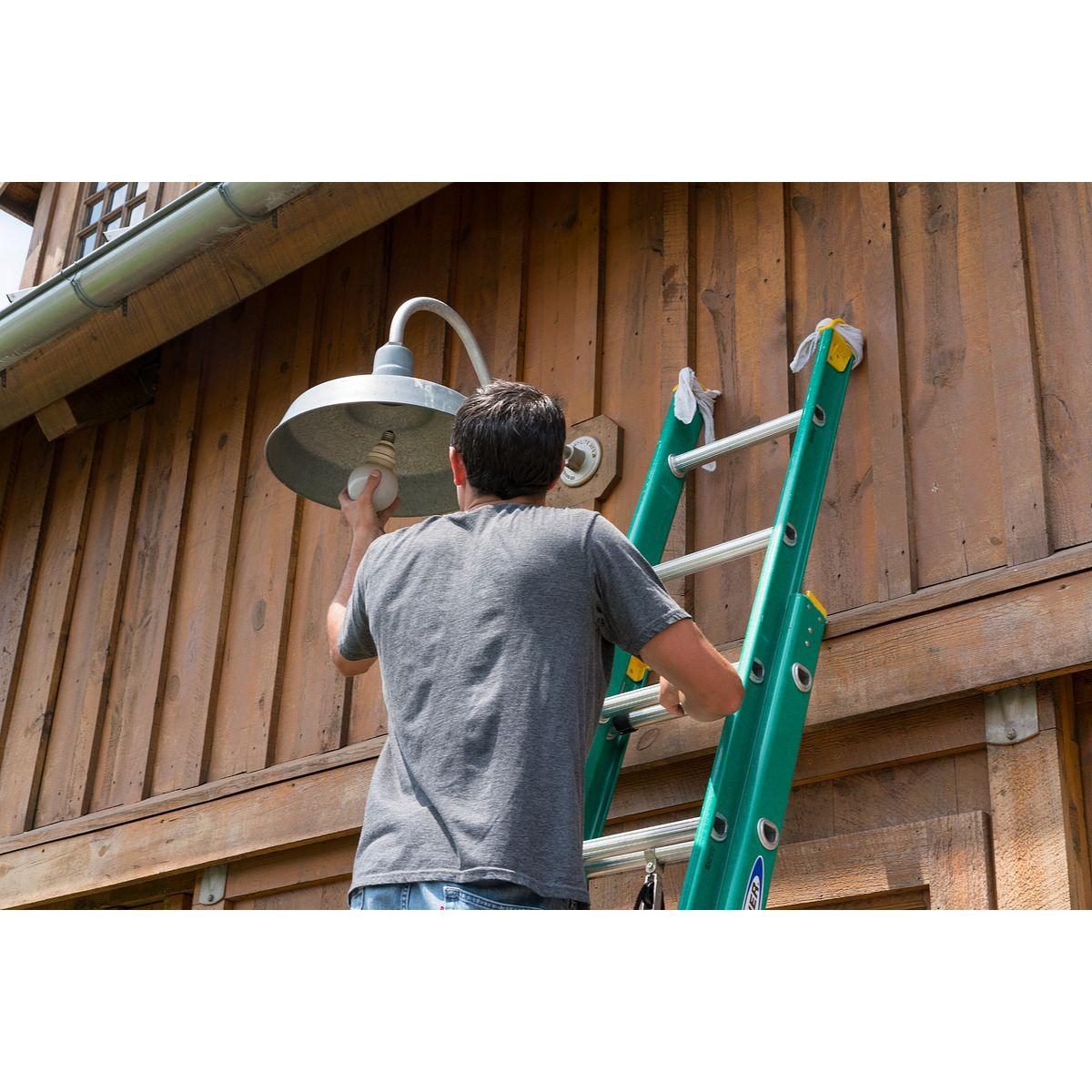 D5916 2 Extension Ladders Werner Us