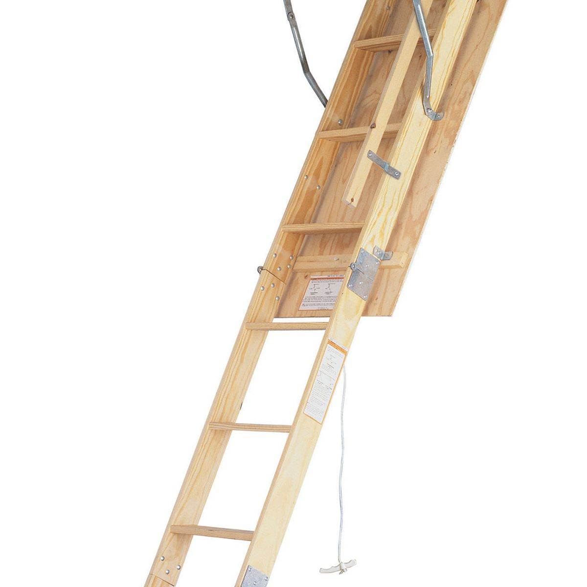 W2208K Attic Ladders - Keller US  sc 1 st  Keller Ladder & W2208K | Attic Ladders | Keller US