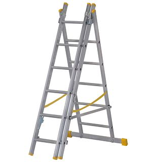 34038118 Combination Ladders - Youngman UK