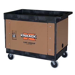 CA-03 Jobsite Storage - Knaack US