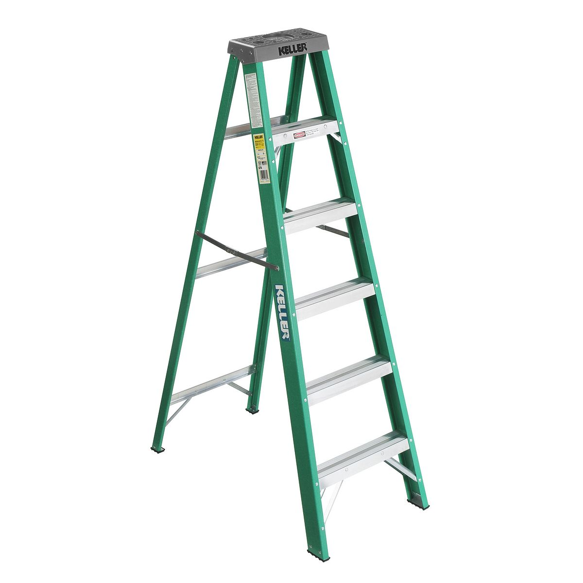 676 Step Ladders Keller Us