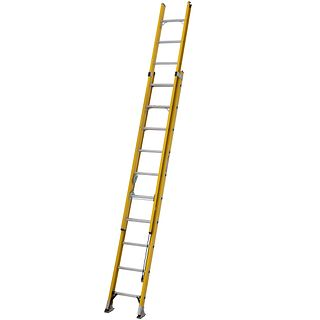 52781000 Extension Ladders - Youngman UK