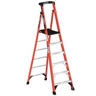 PDIA06CA Step Ladders - Werner CA