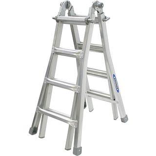 75054 Combination Ladders Werner Eu