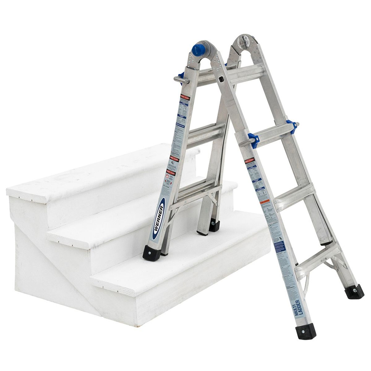 Mtiaa 13 Multi Purpose Ladders Werner Us