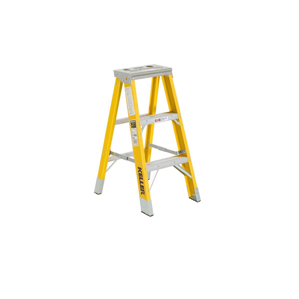1073k Step Ladders Keller Us