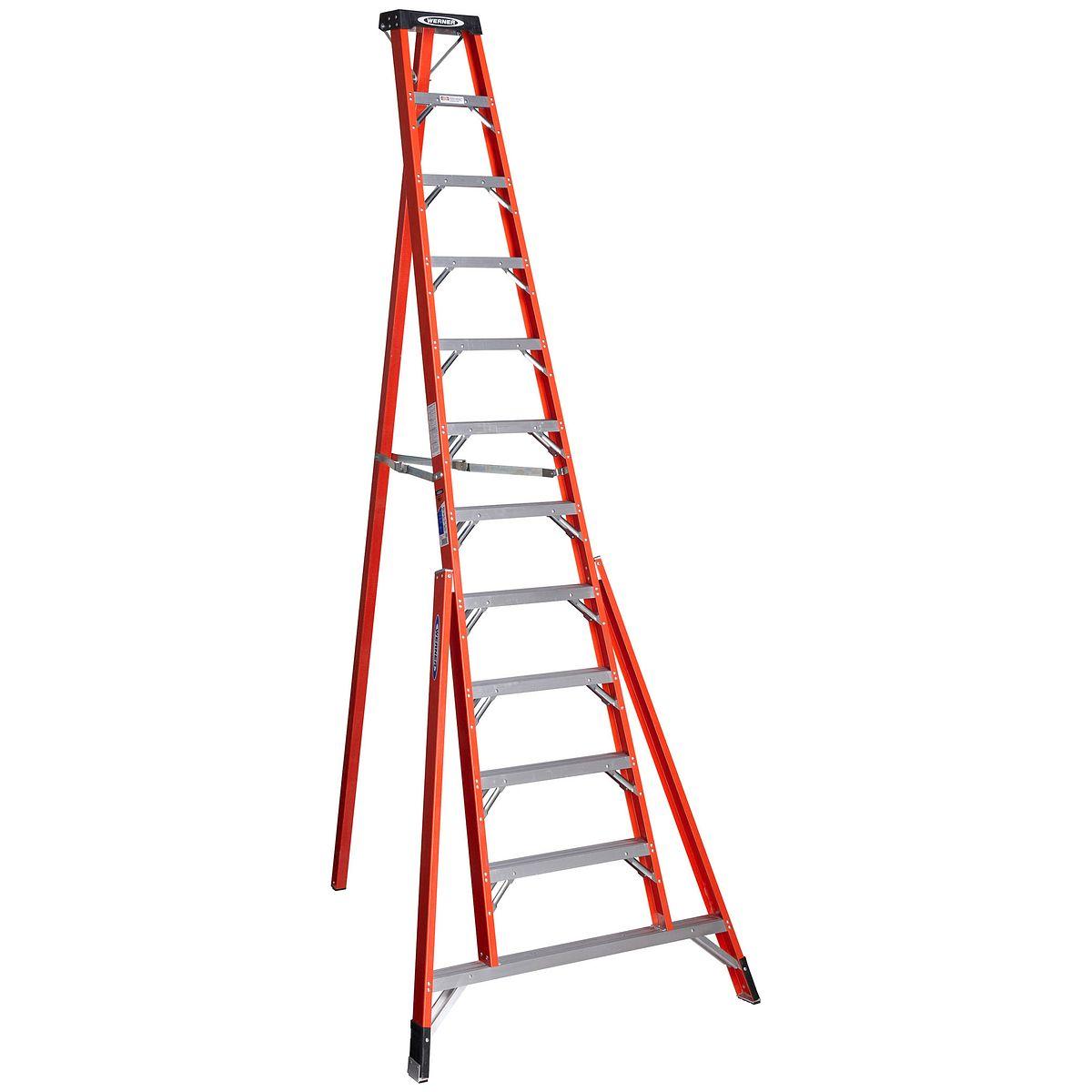 Ftp6212 Step Ladders Werner Us