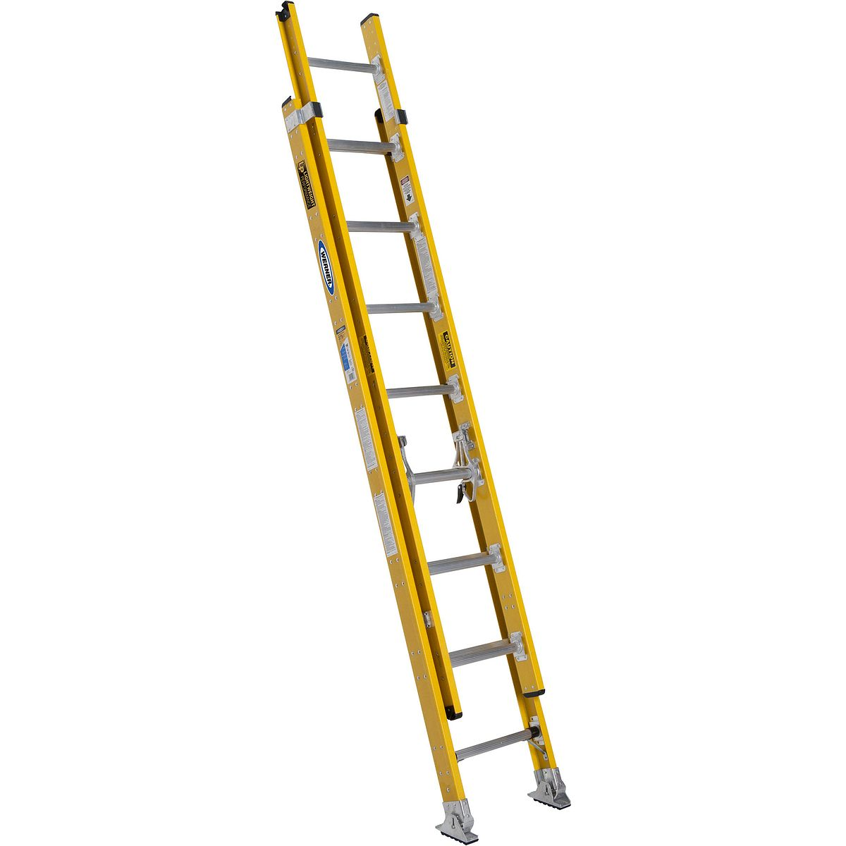 7216 2 Extension Ladders Werner Us