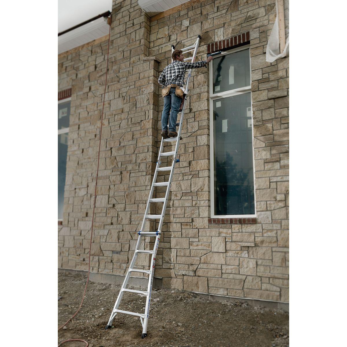 Mtiaa 17 Multi Purpose Ladders Werner Us