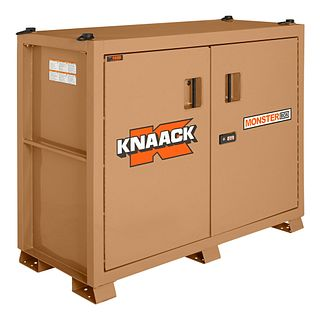 1020 Jobsite Storage - Knaack US
