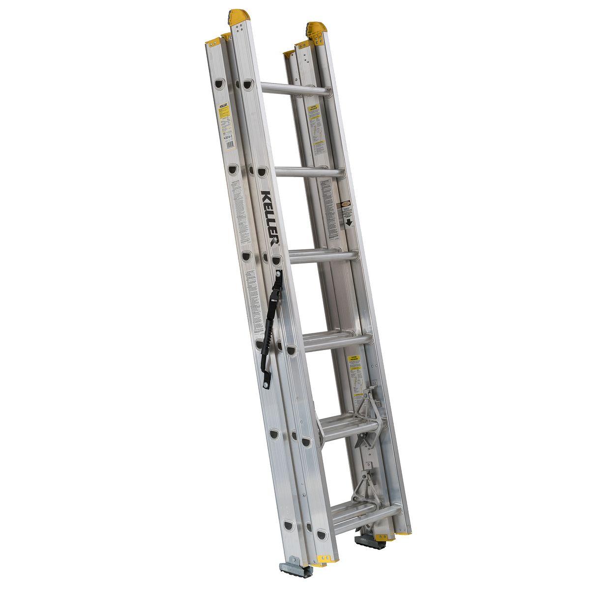 3516 3 Extension Ladders Keller Us