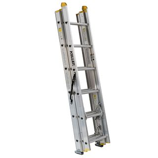 3516-3 Extension Ladders - Keller US